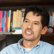 Alberto Castilla